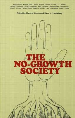 The No-growth Society image