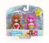 Care Bears: Articulated Figure 2 pack