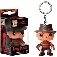 Nightmare on Elm St: Freddy Krueger Pocket Pop! Keychain