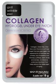 Skin Republic Collagen Under Eye Patch (18g)