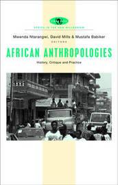 African Anthropologies image