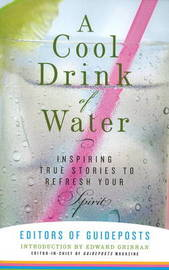Cool Drink of Water by Edward Grinnan