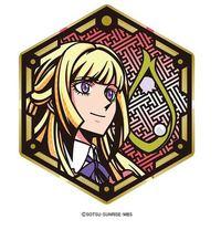 Gundam Character Stands Plate: Kurederia Aina Bernstein