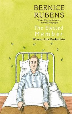 The Elected Member by Bernice Rubens image