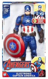 "Marvel: Avengers: Captain America 12"" Electronic Figure"