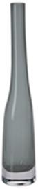 Krosno Sashay Bud Vase - Smoke (38cm)