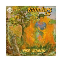 Fire Woman by Foundars 15 image