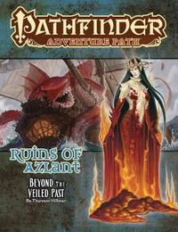 Pathfinder Adventure Path: Ruins of Azlant 6 of 6 by Thurston Hillman