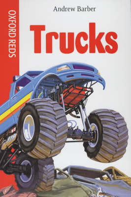 Trucks by Andrew Barber