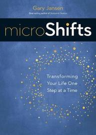 Microshifts by Gary Jansen