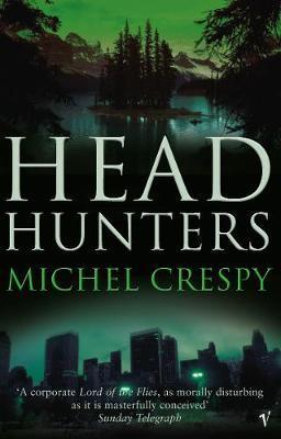 Head Hunters by Michel Crespy