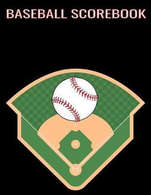 Baseball Scorebook by Willie Ruth
