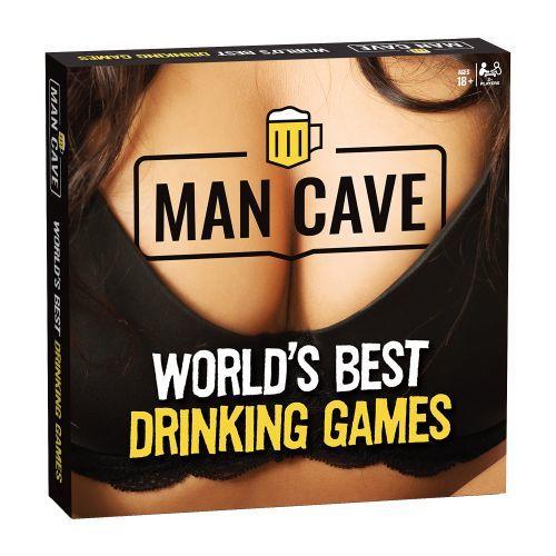 Man Cave