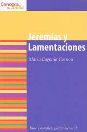 Jeremias y Lamentaciones by Maria Eugenia Cornou image