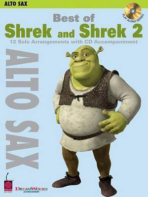 "Best of ""Shrek"" and ""Shrek 2"""