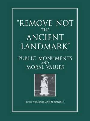 Remove Not/Ancient Landmark:Pu by Reynolds
