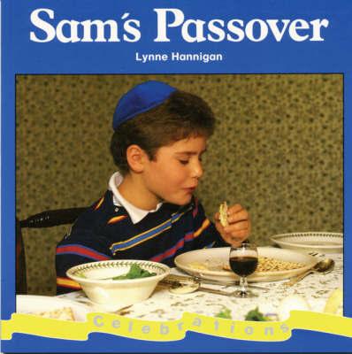 Sam's Passover by Lynne Hannigan image