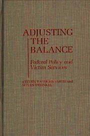 Adjusting the Balance by Steven Rathgeb Smith