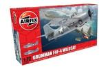 Airfix Grumman F4F-4 Wildcat 1:72 model kit