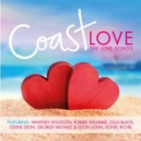 Coast Love The Love Songs by Various