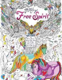 Free Spirit by Jes Maharry