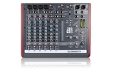 ZED-10 Multipurpose Mixer For Live Sound And Recording