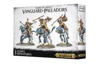 Warhammer Stormcast Eternals Vanguard-Palladors