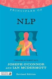 Principles of NLP by Joseph O'Connor