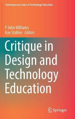 Critique in Design and Technology Education image