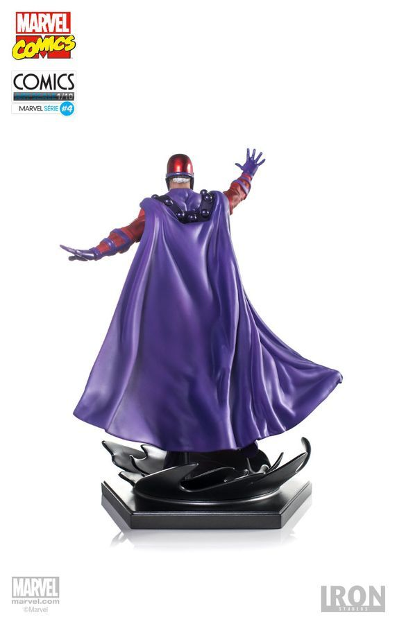 Marvel: X-Men - Magneto 1:10 Scale Statue image