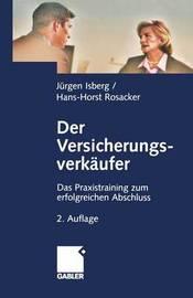 Der Versicherungsverkaufer by Jurgen Isberg