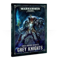 Warhammer 40,000 Codex: Grey Knights