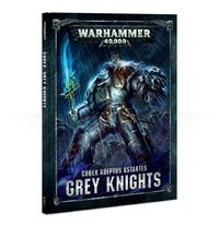 Warhammer 40,000 Codex: Grey Knights