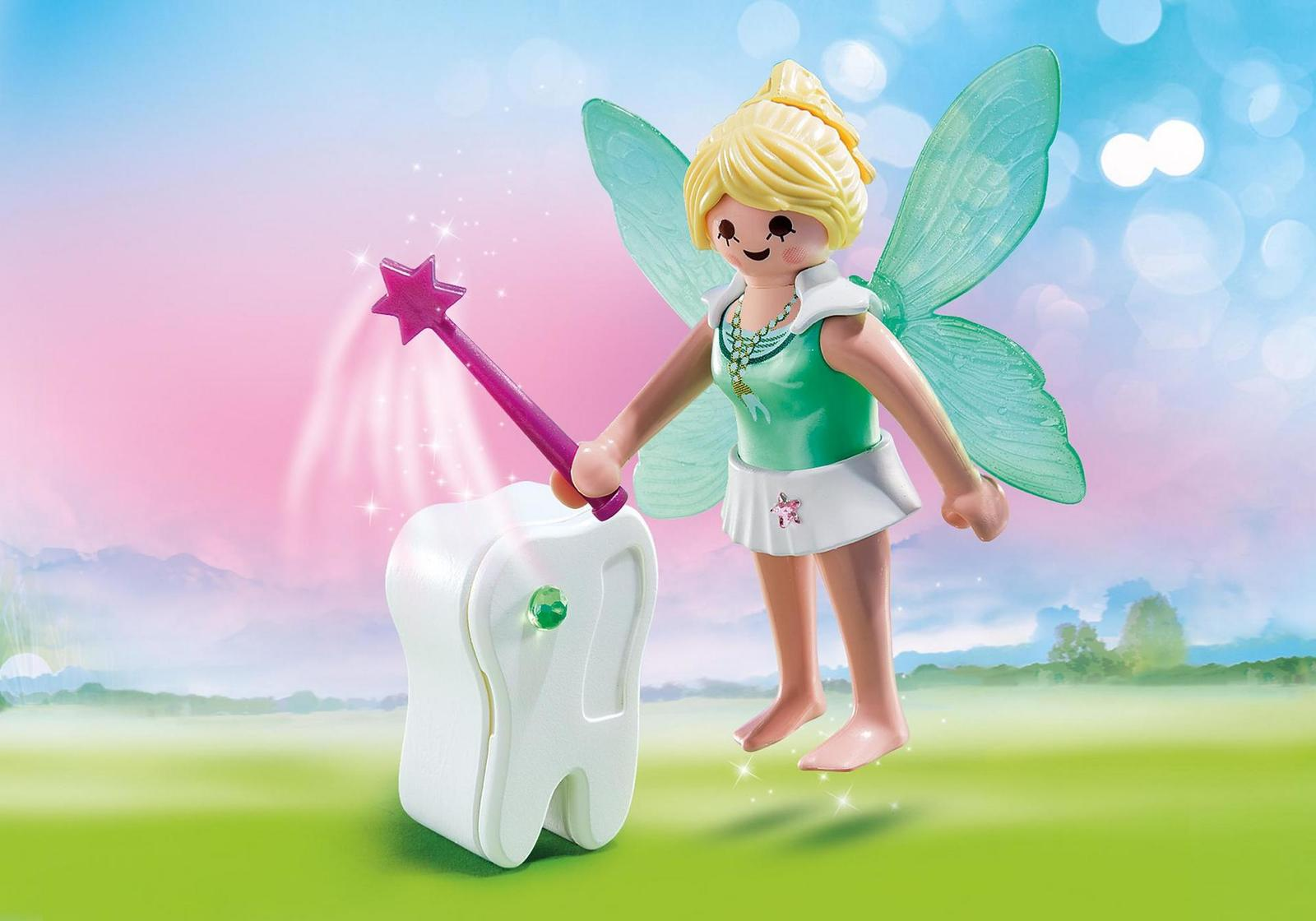 Playmobil: Special Plus - Tooth Fairy image