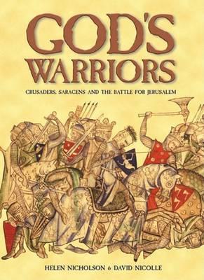 God's Warriors by Reynold A Nicholson