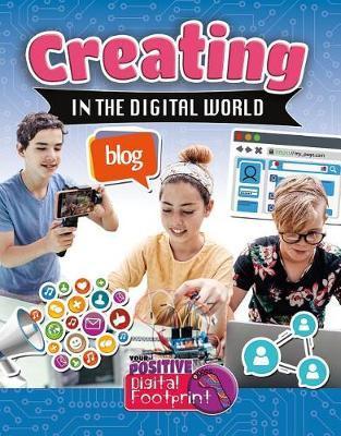 Creating in the Digital World by Megan Kopp