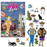Crazy Cat Lady - Dress Up