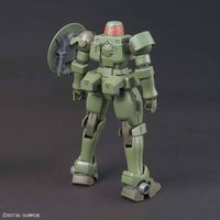 HGAC 1/144 Leo - Model Kit image