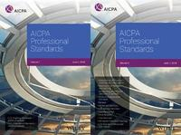 AICPA Professional Standards, 2018 by Aicpa