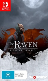 The Raven Remastered for Switch