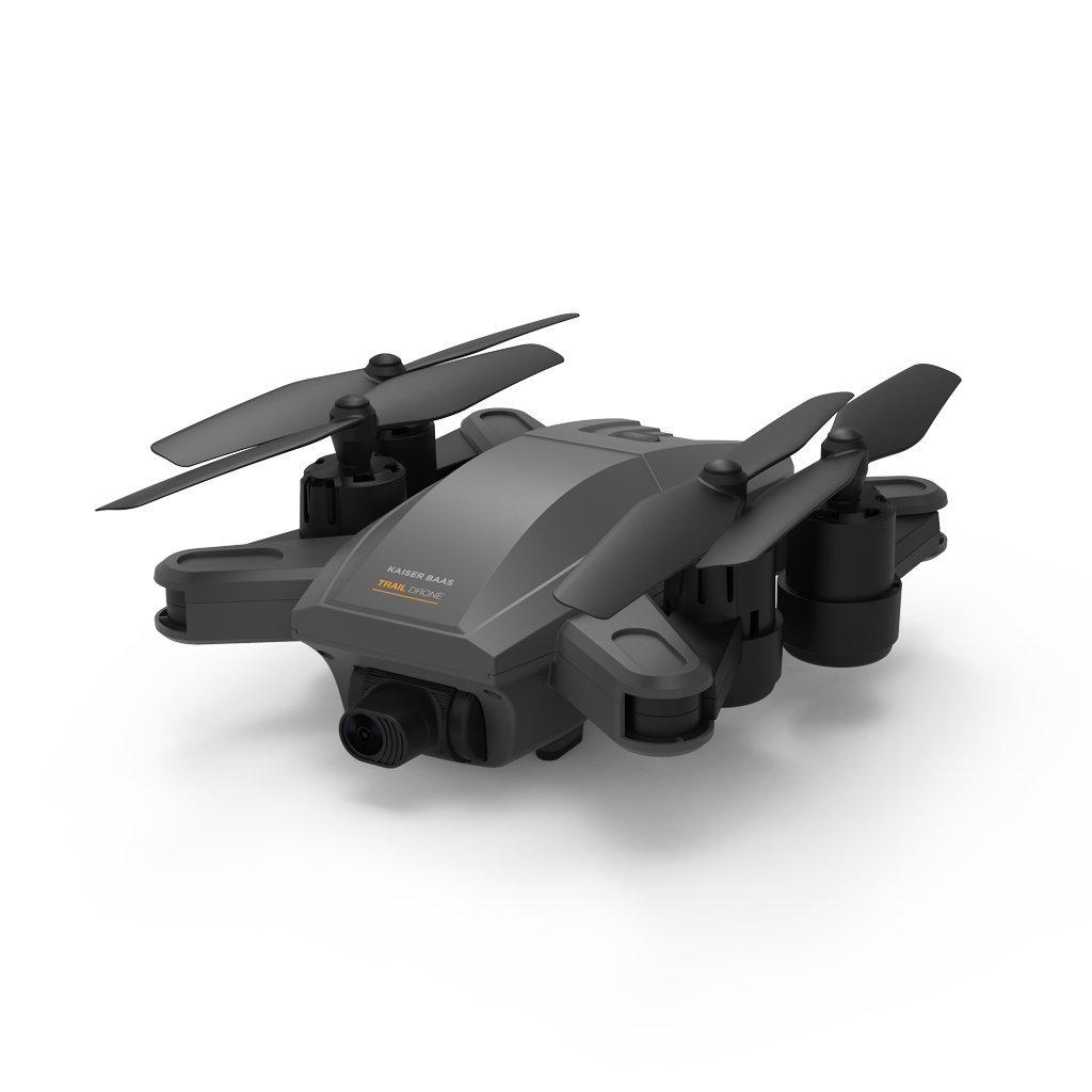 Kaiser Baas - Trail Drone (720P 2MP) image