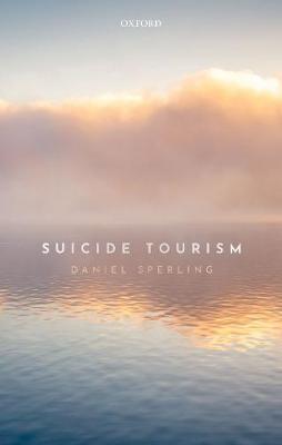 Suicide Tourism by Daniel Sperling image