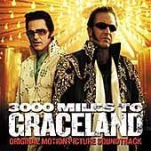 3000 Miles To Graceland by Original Soundtrack