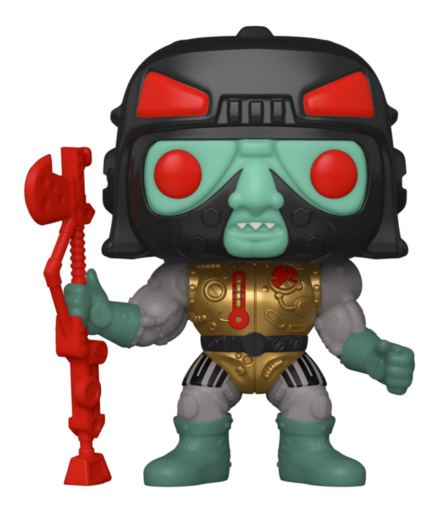 MOTU: Blast-Attak - Pop! Vinyl Figure
