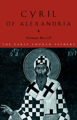 Cyril of Alexandria by Norman Russell image