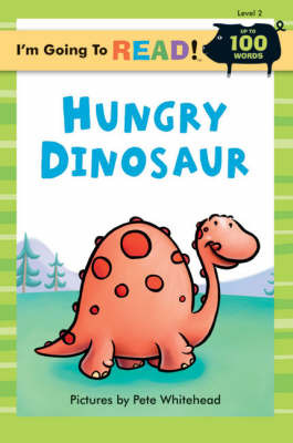 Hungry Dinosaur: Level 2 image