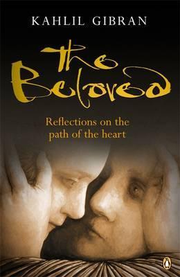 The Beloved by Kahlil Gibran image