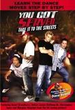 You got Served.  Take it to the Streets DVD