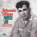 Promised Land by Johnnie Allan