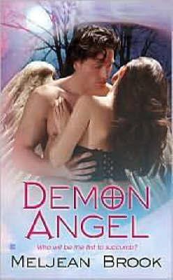 Demon Angel by Meljean Brook image